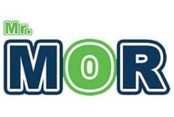 Mr. MOR